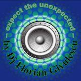 dj Florian Givulescu - expect the unexpected-4 track live mix @ Pantera)