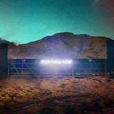 "Tudor about Arcade Fire album ""Everything Now"" (06.09.2017)"
