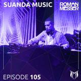 Roman Messer - Suanda Music 105