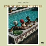 POSER'S ESSENTIAL END OF SUMMER MIXTAPE