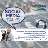 Episode #36: Interview with Stephen Mc Donagh from Vivify MultiMedia
