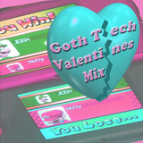 Goth Tech Valentines Mix 2016