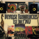 Diverse Frequencies 1st July 2017