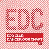 EGO CLUB DANCEFLOOR CHART S01E03 (11.12.2015.)