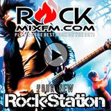 Your New Rock Station