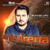 Enter The Arena 082: D-Vine Inc. & Sunny Lax