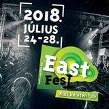 """Balen - """"East Fest DJ""""  (competition mix)"""