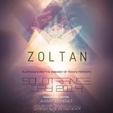Zoltan - Solotrance Day 2014