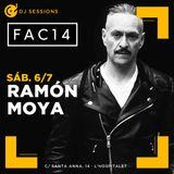 "RAMON MOYA ""FAC 14"" ELECTRONICA SET 06.07.2019 Parte 1"