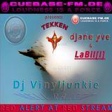 LaBil[l]: TEKKEN@CUEBASE-FM.DE - HELL RAISER (07. Mrz. 2013)