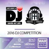 House the House 2016