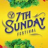 Joris Voorn - Live @ 7th Sunday Festival (Eindhoven, Netherlands) - 20-MAY-2018