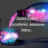 locotonicsessions // intro episode :