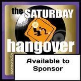 Saturday Hangover_Redshift 08/02/2014