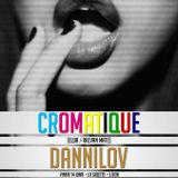 dannilov - La Gazette promo mix