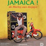 Safe Travel #10 - Jamaica Jamaica part3 - Radio Campus Paris 93.9FM - (07.08.17)