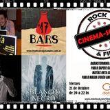 34X06 Pablo Sapere (BARS) +  Blanco O Negro (Brainstorming Films) + Matías Orta (ASL) + Pablo Maeda