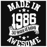 Remembering 1986-89