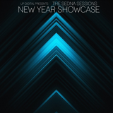 GALAXIAN - THE SEDNA SESSIONS NY SHOWCASE 2012/2013