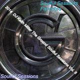 2014 DJ Keith Miller Soulful Sessions Favorites Vol. 6     3-9-14