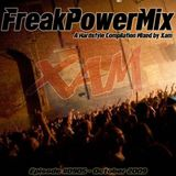 Xam - FreakPowerMix #0905