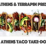 Osmose LIVE at Terrapin Brewery for my_Athens Taco Takedown 2016