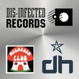 Dis-Infected Records May 2015 Radio Show