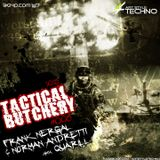 Art Style: Techno | Tactical Butchery #008 [Part 2] : Norman Andretti aka. Quarill
