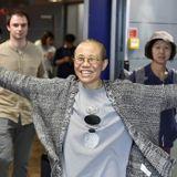 Den kinesiska poeten Liu Xia fri från husarrest, Moderna museets chef lämnar sin post och liten komm