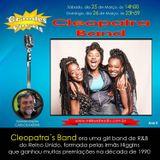 Programa Grandes Vocais 26/03/2017 - Cleopatra