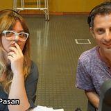 """Jorge Di Lello en """"Cosas que Pasan"""" - 26-10-2016"""