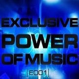 Marco Donati @ Exclusive Power Of music vol. 001 (Live on the Power-Basse.pl) 22.02.2014r.