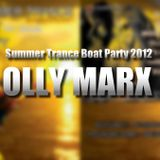 Summer Trance Boat Party (19.05.2012) in Hamburg Harbor