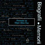 Biografii, Memorii - Poemele Lui Edgar Alan Poe