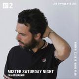 Mister Saturday Night w/ Eamon Harkin - 10th March 2017