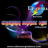 Energia Dance Mix (27Maio18)