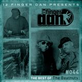 12 FINGER DAN Best of Series Vol. 44 (THE BEATNUTS)