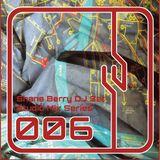 Shane Berry DJ Set 006 (Studio Mix Series)