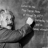 Paul Farrar Comedy Show - Chad Wornfoot Returns