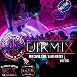 QUIKMIX VOL 001