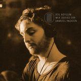 Sol Asylum Mix Series-009 Samuel Padden