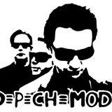 A Depeche Mode Album Track Megamix