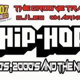 Pure FM 90.7 GROOVE TRAIN WITH DJ LEO 21-05-2014 HOUR 1