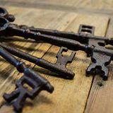 Keys to the Weekend Vol.14 - Jackin' House