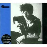 BACKTRACKING on ROUNDHOUSE RADIO - Bert Jansch