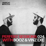 Perfekt Sessions Live 024 With Booz & Vinz Exe