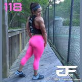 Popped A Pre-Workout Im Sweatin' (Workout Mix) - Episode 118 Featuring Diludic
