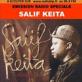 #92 - Emission Spéciale - Salif Keita (MALI)