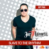 "Slave To The Rhythm Radio Show English Vrs"" 14.09.2018 ep. 700"
