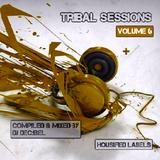 Dj Decibel - Tech Tribal Sessions Vol. 6
